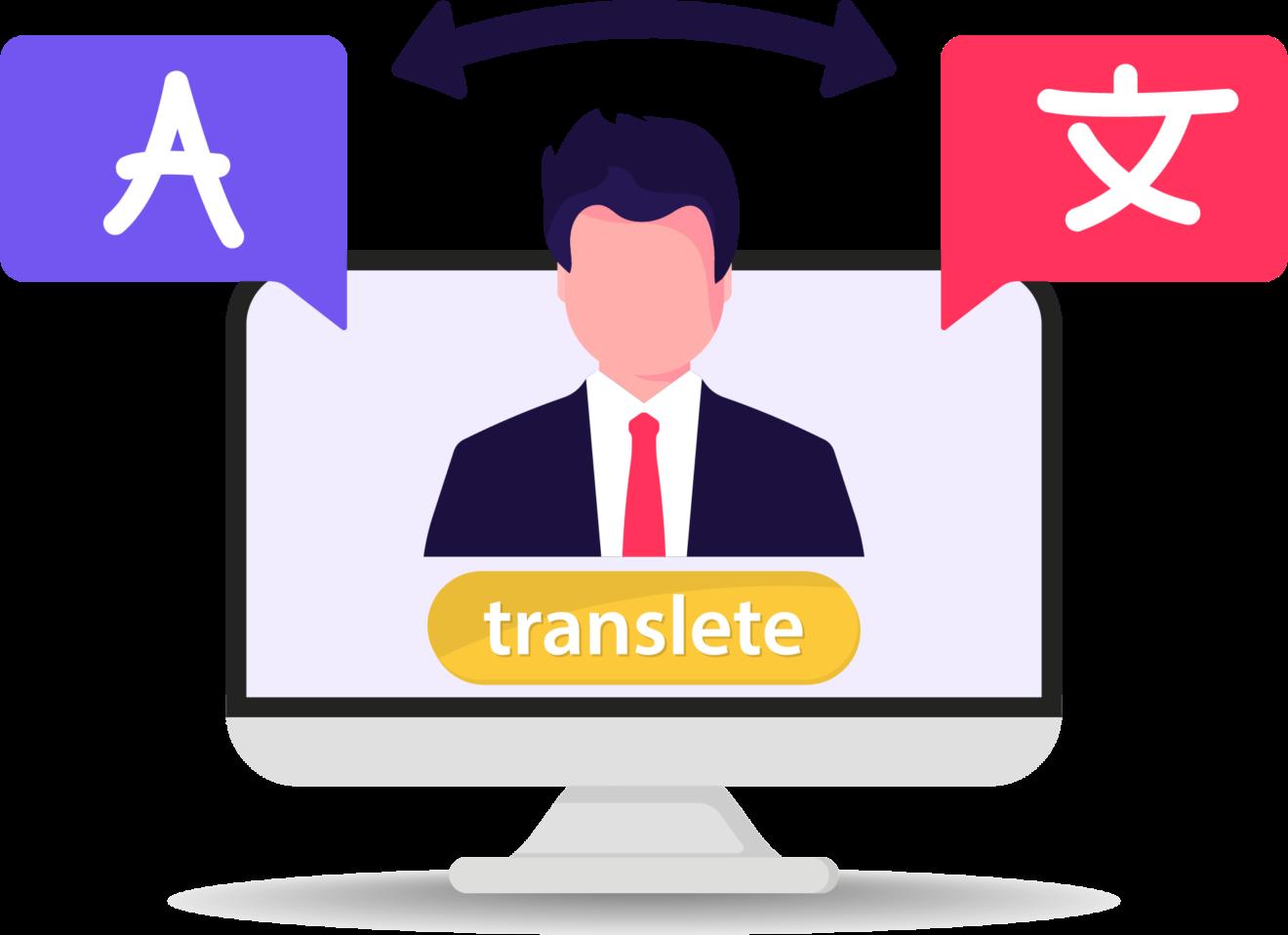 Shopifyは、多言語対応が充実している
